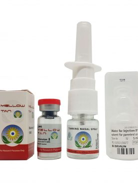 Melanotan 2 Nasal Spray Kit